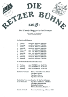 Plakat 2004