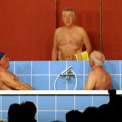 Bühnenstück 2009 – Der Kosakenzipfel und andere Köstlichkeiten von Loriot